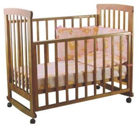 Кроватка Фея 500