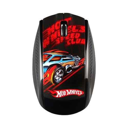 Мышь Modecom MC-619 ART HOT WHEELS 2 USB