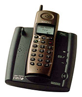 Радиотелефон Alcatel One Touch First 45