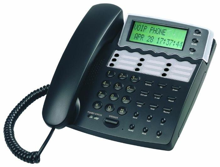 Atcom VoIP-телефон Atcom AT530P
