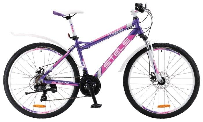 Велосипед для взрослых STELS Miss 5100 MD 26 (2017)