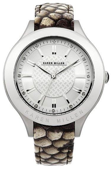 Наручные часы Karen Millen KM124U