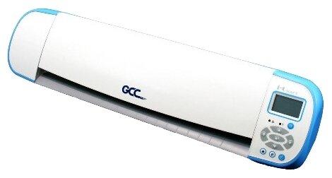 Режущий плоттер GCC i-Craft