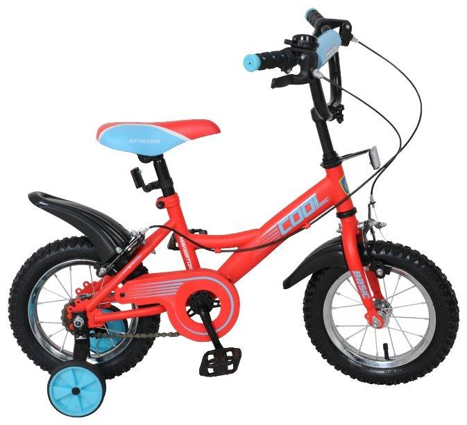 Детский велосипед Navigator Basic Cool (ВН12087)