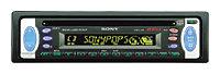 Sony CDX-L350
