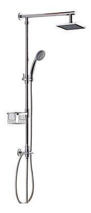 Душевая стойка WasserKRAFT A016 комбинированное