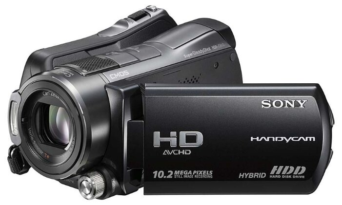 Sony Видеокамера Sony HDR-SR12E