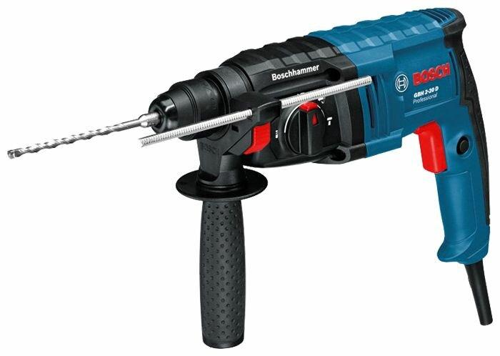 Bosch GBH 2-20 DRE