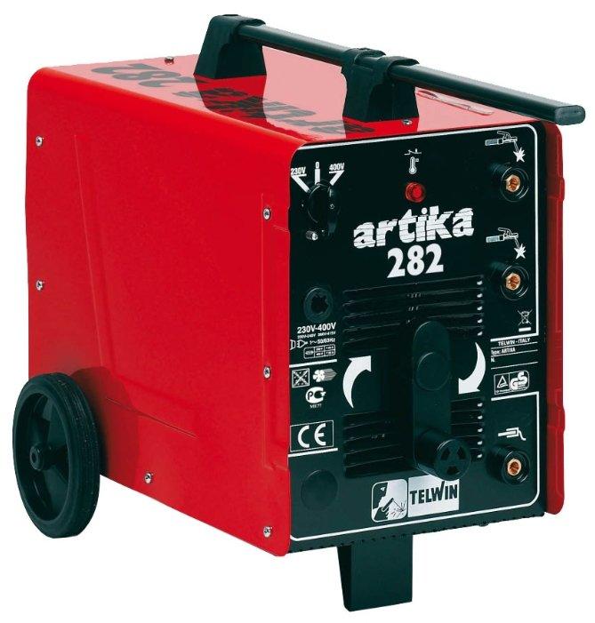 Сварочный аппарат Telwin Artika 282 (MMA)