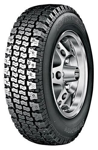 Bridgestone RD713 7 R16 113/111M
