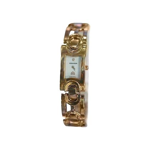 Наручные часы ROMANSON RM5168LR(WH) наручные часы romanson rm8a24llg wh