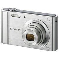 Компактный фотоаппарат Sony Cyber-shot DSC-W800