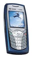 Телефон Sagem myX5-2