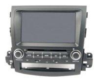 Globex Автомагнитола Globex GU-I881 Mitsubishi Outlander XL