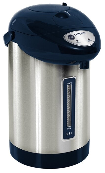 Термопот Lumme LU-298 Dark Topaz