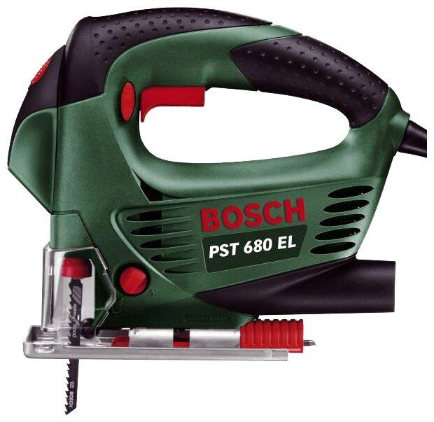 Bosch PST 680 EL