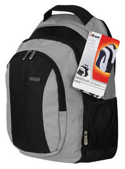 Рюкзак Trust Notebook Backpack BG-4400