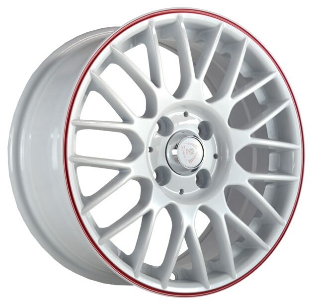 Колесный диск NZ Wheels SH668 7x18/5x114.3 D64.1 ET50 WRS