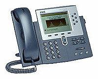 Cisco VoIP-телефон Cisco 7960G