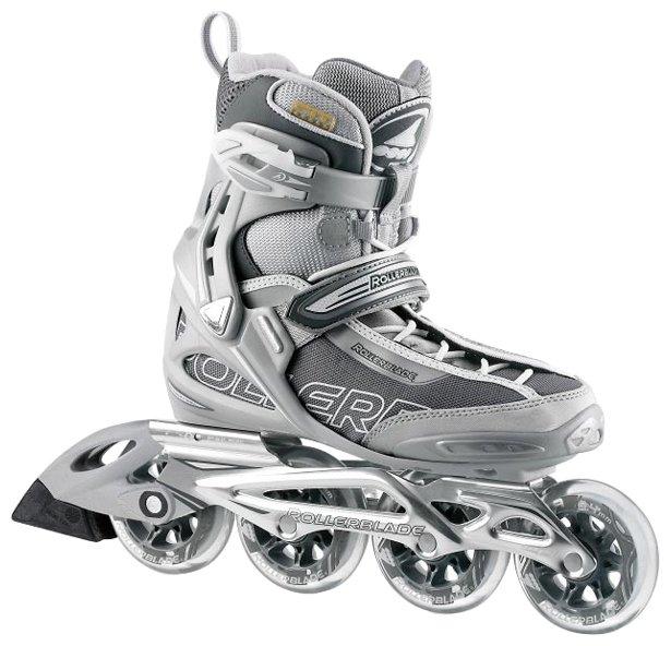 Роликовые коньки Rollerblade Spark LX W 2009