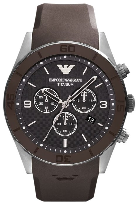 Наручные часы EMPORIO ARMANI AR9501
