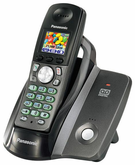 Panasonic KX-TCD325
