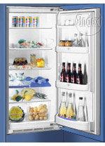Встраиваемый холодильник Whirlpool ARG 969