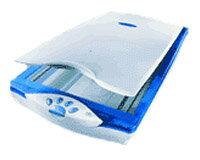 Сканер Mustek Be@rPaw 2400 TA Plus