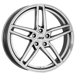 Колесные диски AEZ Genua 7.5x17/5x100 D57.1 ET36 High Gloss
