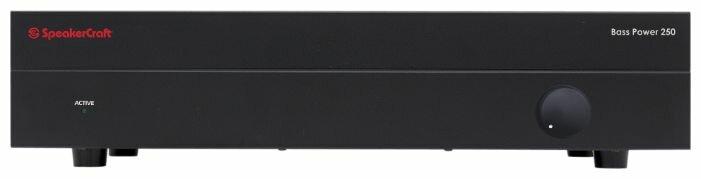SpeakerCraft Bass Power 250