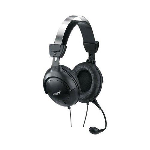 Гарнитура Genius HS-M505X черный