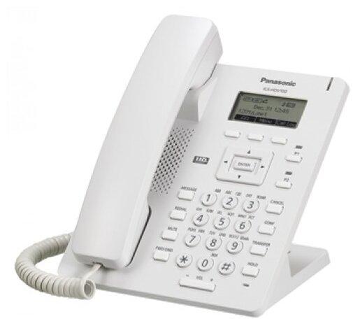 Panasonic VoIP-телефон Panasonic KX-HDV100RU