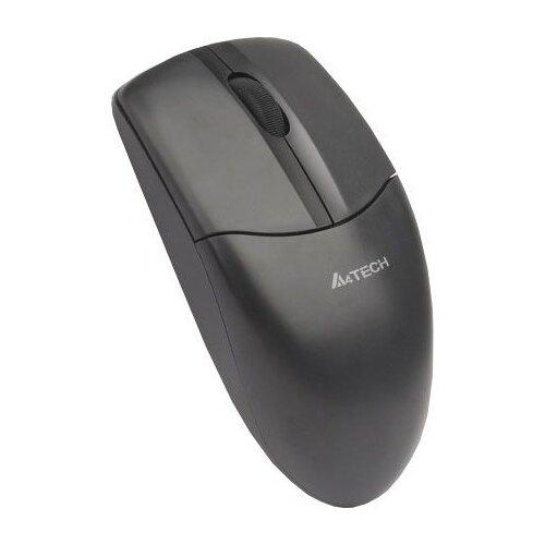 Мышь A4Tech G3-220 Black USBМыши<br>