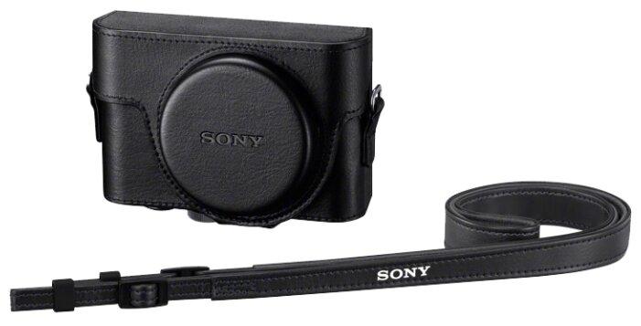 Sony Чехол для фотокамеры Sony LCJ-RXF