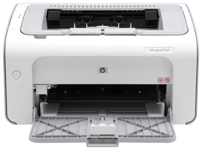 HP LaserJet Pro P1102