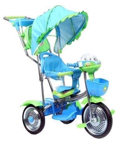 Трехколесный велосипед Grand Toys GT5552