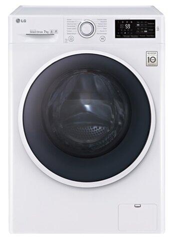 стиральная машина LG F 12U2HDN0