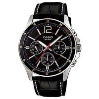 CASIO Наручные часы  MTP-1374L-1A