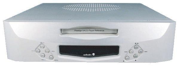 Audio Aero Prestige CD/SACD Player
