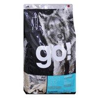 GO! (11.35 кг) Fit + Free Grain Free Dog Recipe (Turkey, chicken, trout, duck)