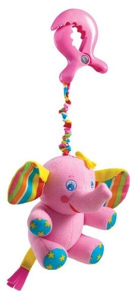 Подвесная игрушка Tiny Love Слоненок Элис (404)