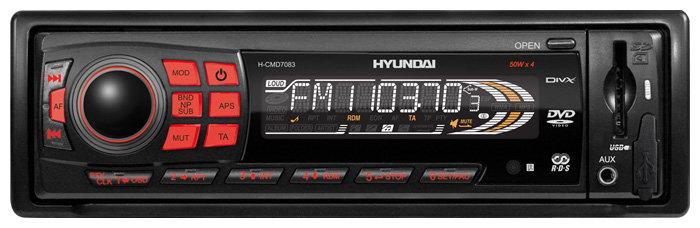 Hyundai H-CMD7083 (2009)
