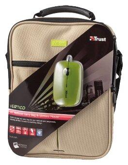 Сумка Trust Vertico Netbook Bag & Slimline Mouse 10