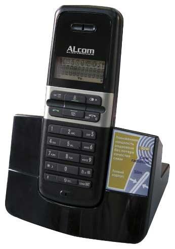 ALCOM DT-758