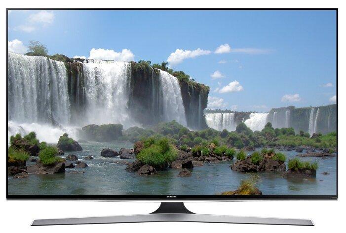 Сравнение с Телевизор Samsung UE40J6390
