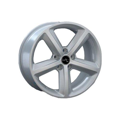 Фото - Колесный диск LegeArtis A55 8x18/5x112 D66.6 ET39 S колесный диск legeartis a76 8x18 5x112 d66 6 et39 gmf