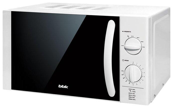 BBK Микроволновая печь BBK 20MWS-713M/W
