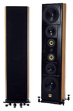Акустическая система PBN Audio Montana XP