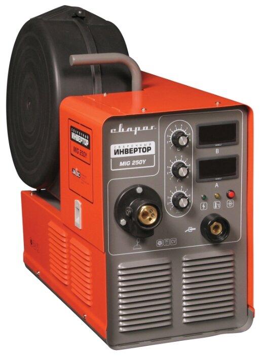 Сварочный аппарат Сварог MIG 250 Y (J04)