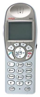 Avaya VoIP-телефон Avaya 3641